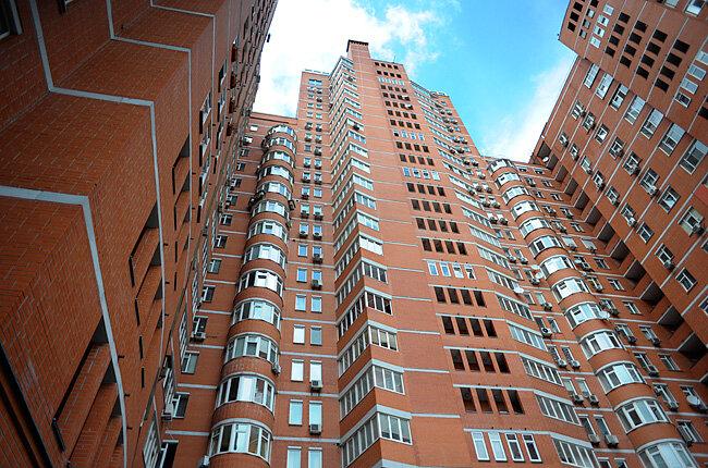 Киевская недвижимость