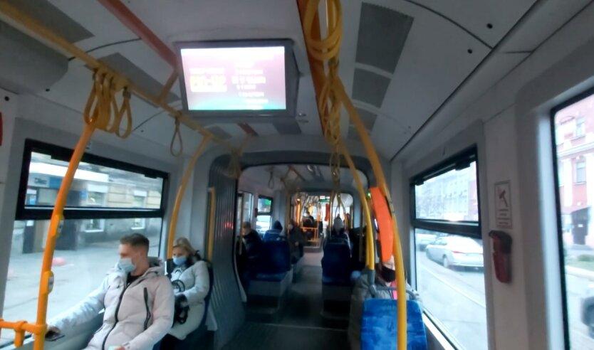 В Киеве назвали сроки продления скоростного трамвая до центра