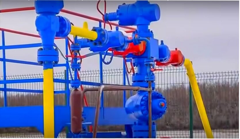 "Газ в Украине, Тарифы на газ, ""Нафтогаз Украины"", Цена за доставку газа"