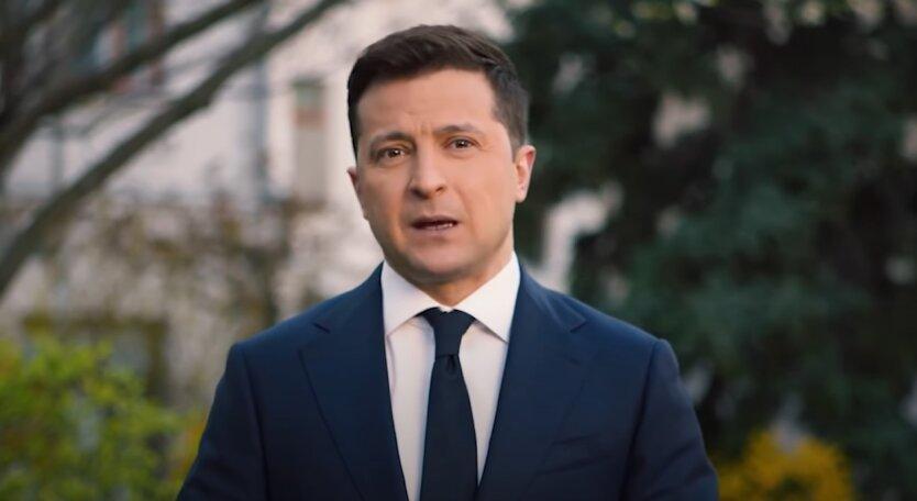 Владимир Зеленский, Виктор Медведчук