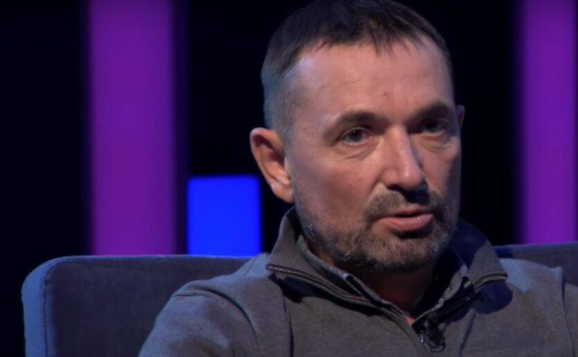 Сергей Гайдай