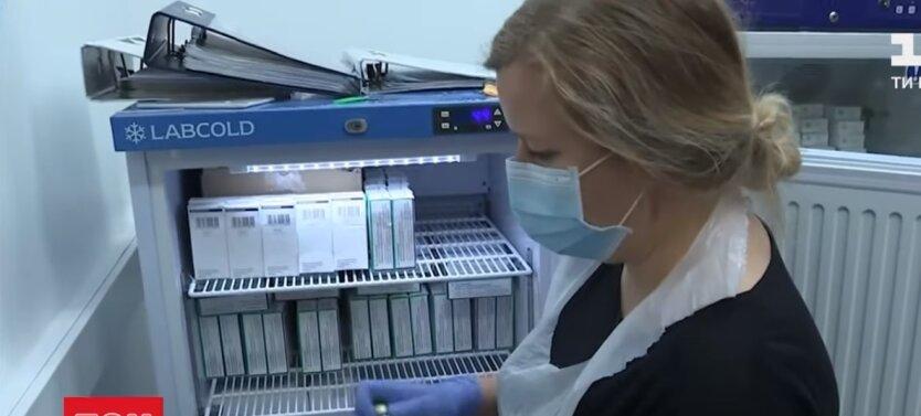 Вакцина от коронавируса, BioNTech и Pfizer, регистрация
