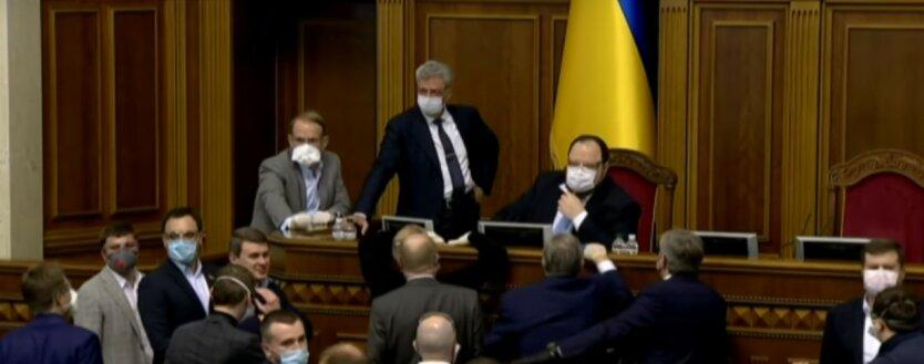 Кабмин,Верховная Рада,поправки в Госбюджет 2020,изменения в Госбюджет,зарплаты чиновников