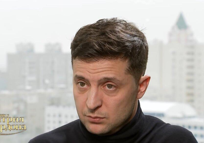 Владимир Зеленский, День украинской письменности и языка, поздравление президента