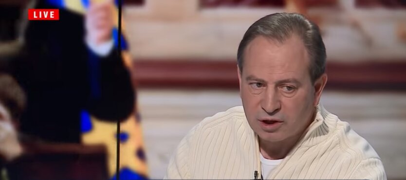 Николай Томенко, Йоббик-программа, Закарпатье