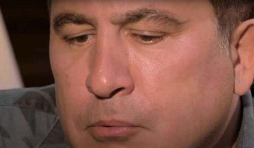"""Саакашвили заподозрили в романтических отношениях с нардепом от """"Слуги народа"""", - СМИ"""