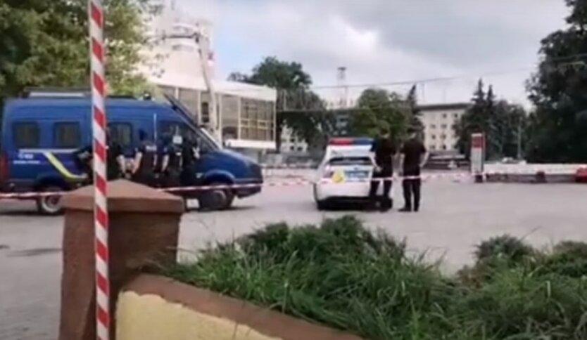 Личность луцкого террориста,Захват заложников в Луцке,террорист из Луцка,Арсен Аваков