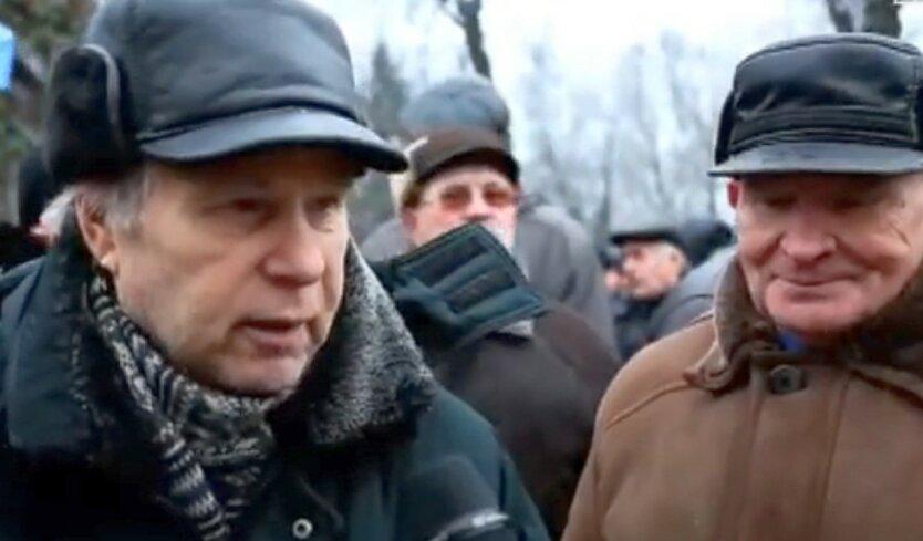 ПФУ прокомментировал выплату пенсий за март