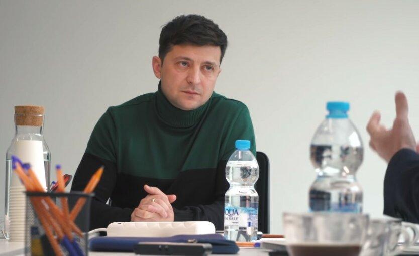 Владимир Зеленский 11