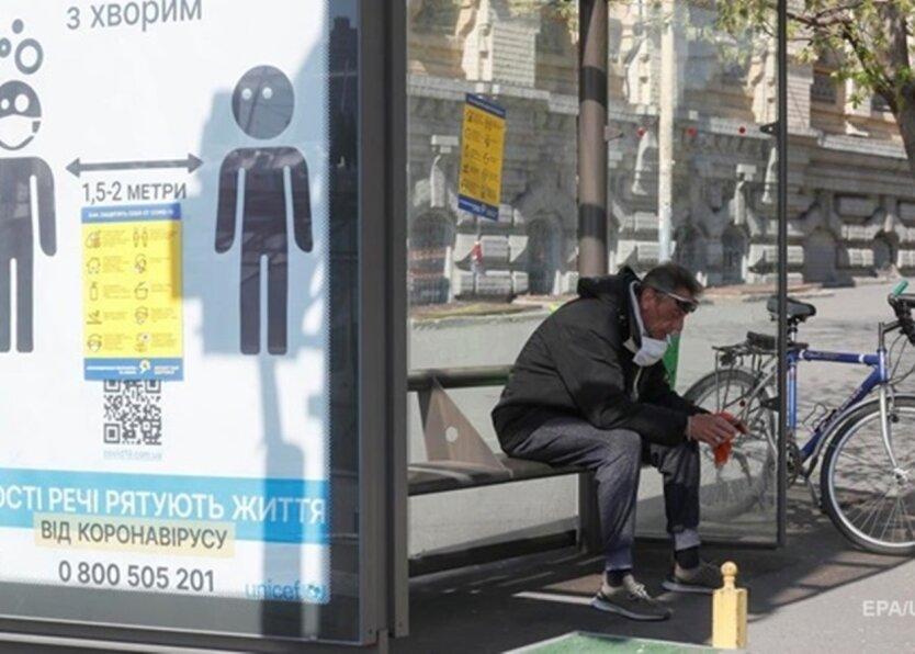 Безработица в Украине, помощь безработным, пособие по безработице