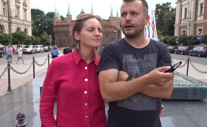 Соцвыплаты в Польше