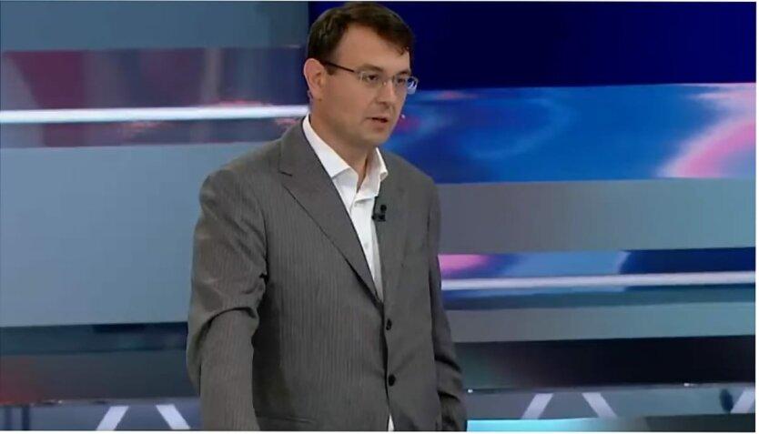 Даниил Гетманцев, Увольнение Гетманцева, Верховная Рада Украины