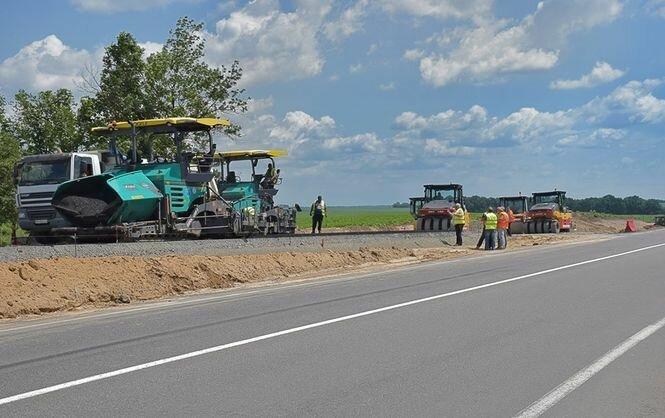 ремонт дорог, платные дороги