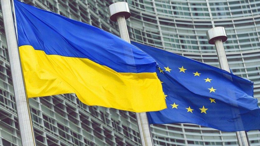 Евросоюз поддержал открытие рынка земли в Украине