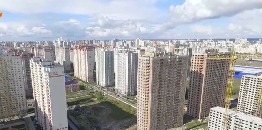 Налог на жилье, платежки, Украина