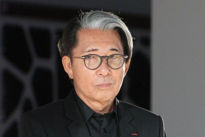Кендзо Такада умер коронавирус
