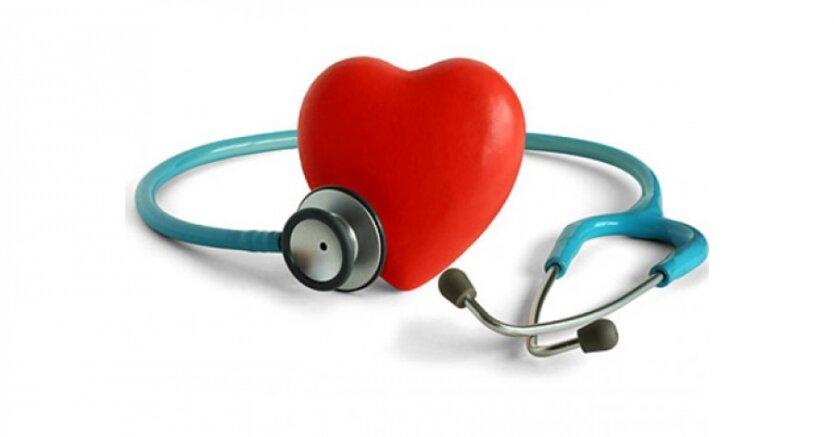 сердце-