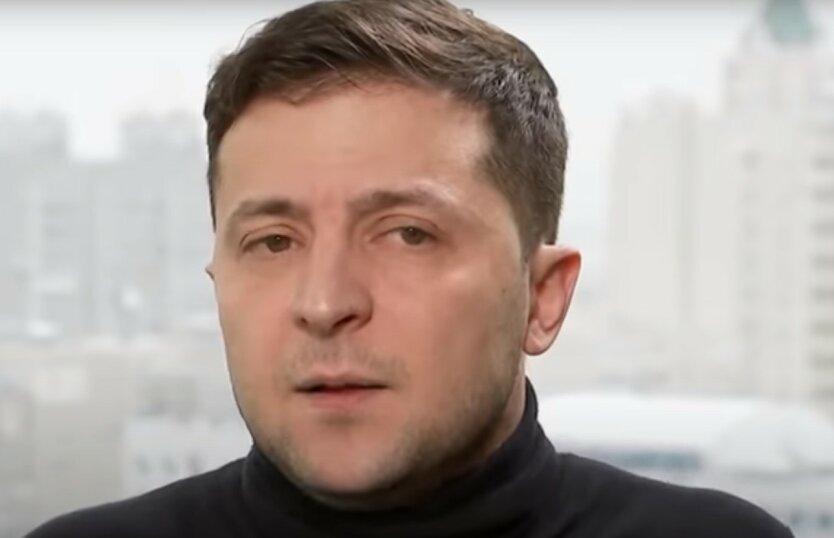 Зеленский анонсировал кадровые изменения
