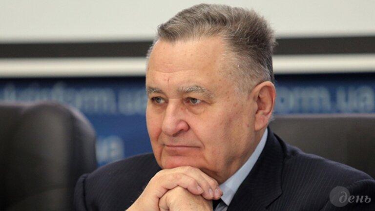 Евгений Марчук