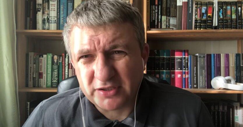 Юрий Романенко, выборы, Украина