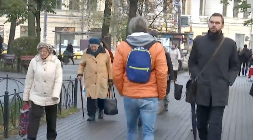 Зарплаты в Украине, пересчитают пенсии и зарплаты в декабре