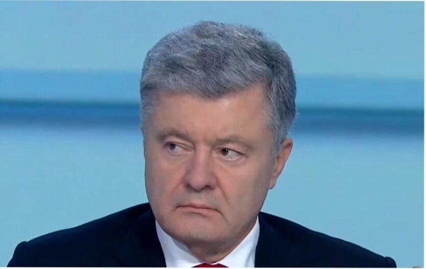 Петр Порошенко, Коронавирус у тещи Порошенко, Свобода слова Савика Шустера