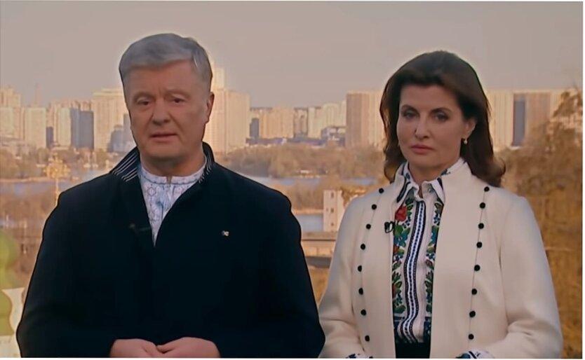 Петр Порошенко, Офшоры Порошенко, Коррупция у Порошенко