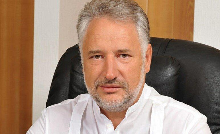 Жебривский Павел