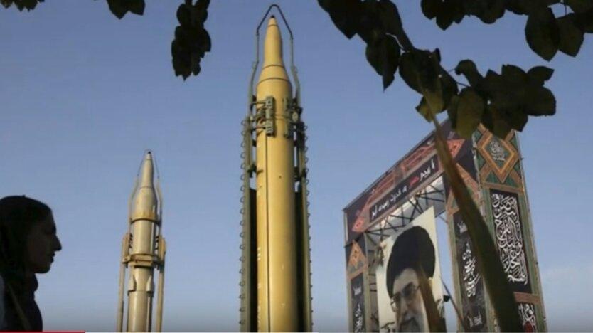 Иран_ядерное оружие