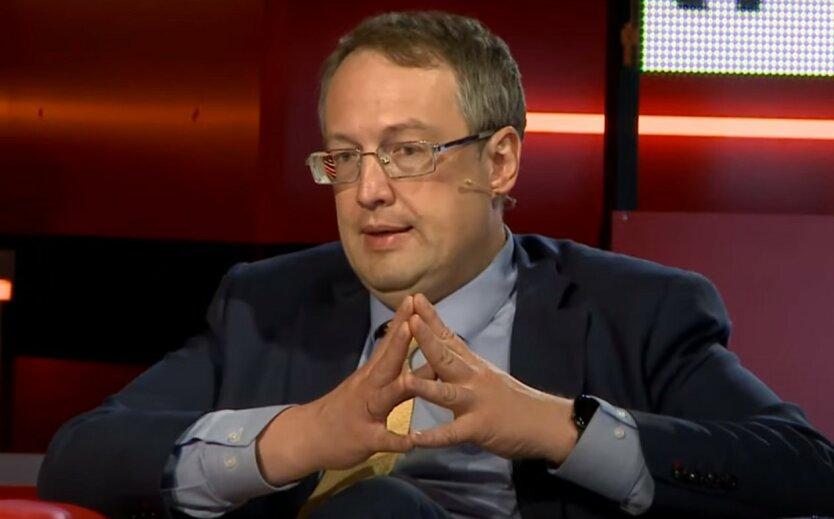 """Геращенко назвал """"болевые точки украинской"""" полиции"""