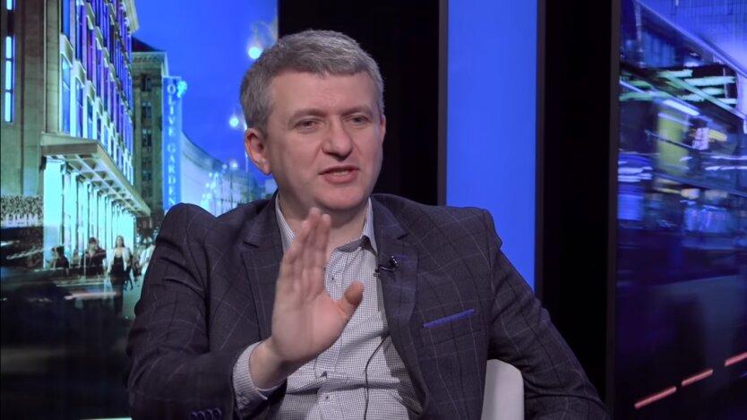 Юрий Романенко про Оман