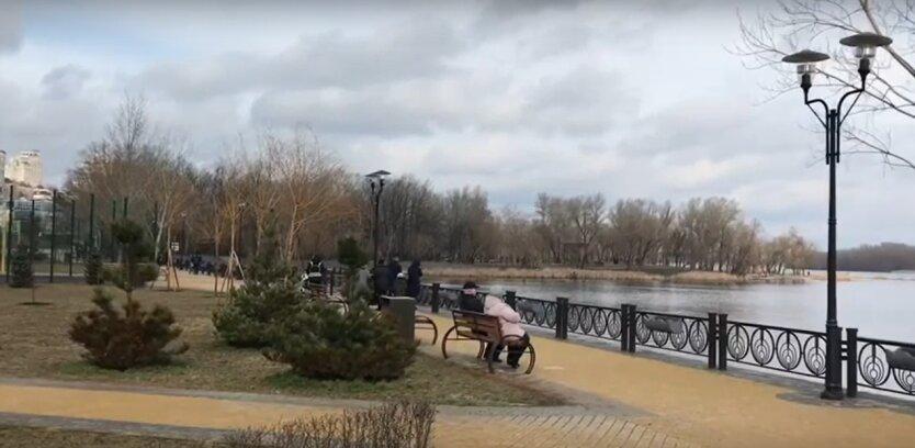 Киев, Оболонь