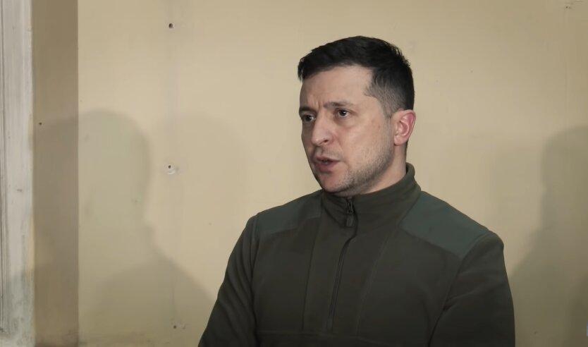 Владимир Зеленский, подрыв украинских военных на Донбассе, расследование