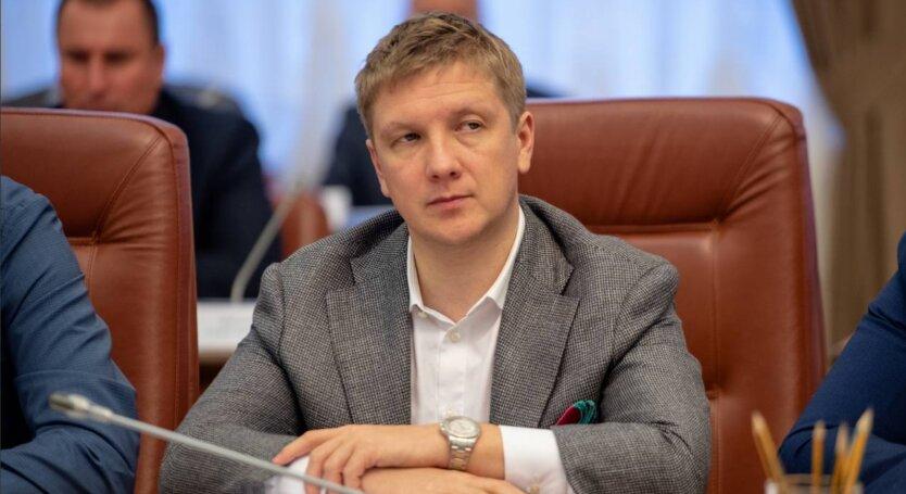 """Кабмин уволил Коболева с должности главы """"Нафтогаза"""""""