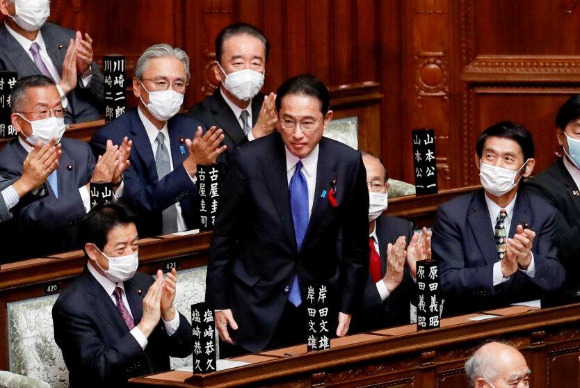Новая старая внешняя политика Японии: анализ выборов премьер-министра