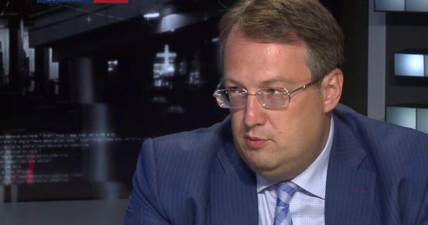 Антон Геращенко, карантин в Украине, открытие границ