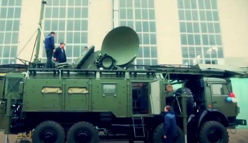 Россия передала Нагорному Карабаху «убийцу» азербайджанских дронов