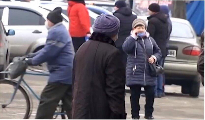 Страховой стаж, Пенсионный возраст в Украине, Выход на пенсию в Украине