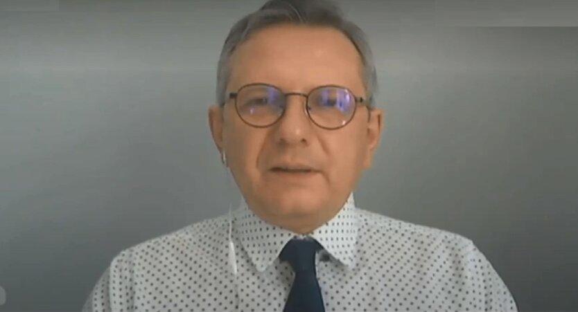 Советник президента Украины по экономическим вопросам Олег Устенко