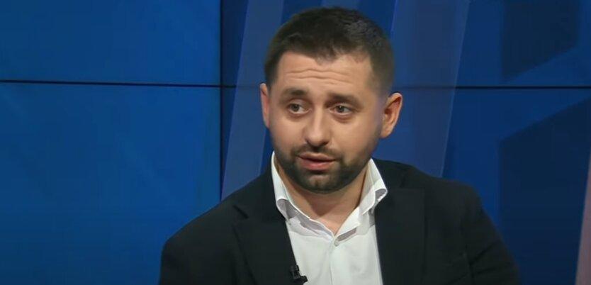 Давид Арахамия, Александр Юрченко, коррупция