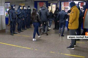 Локдаун в Киеве, ужесточение карантина, коронавирус