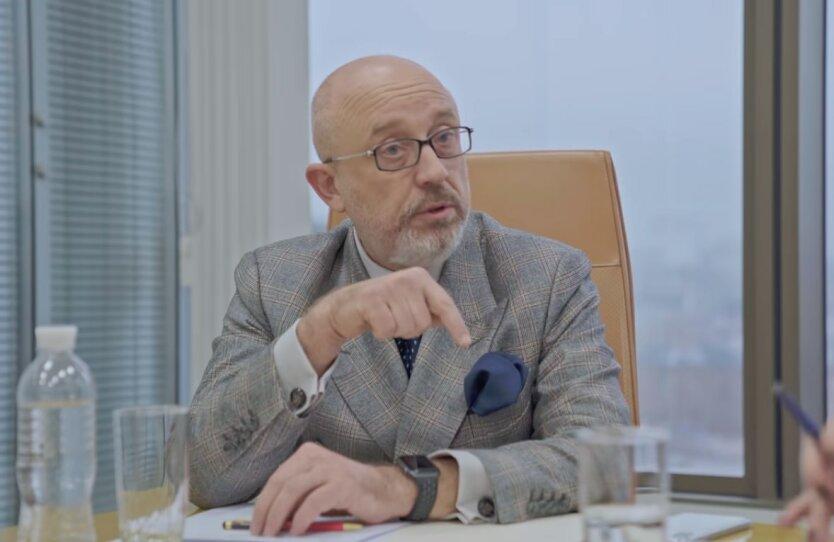 Алексей Резников, соцвыплаты в ОРДЛО, война на Донбассе, ТКГ