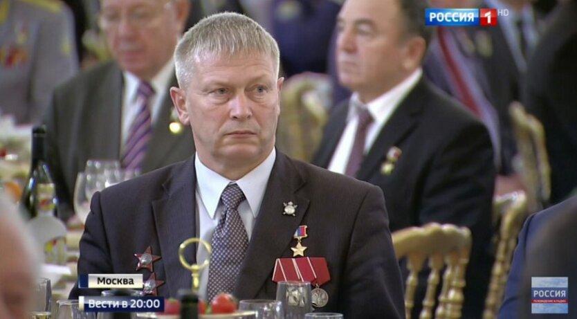 troshev