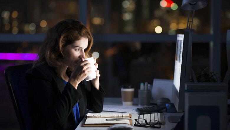 Ученые узнали про неожиданные последствия для здоровья работы в ночную смену