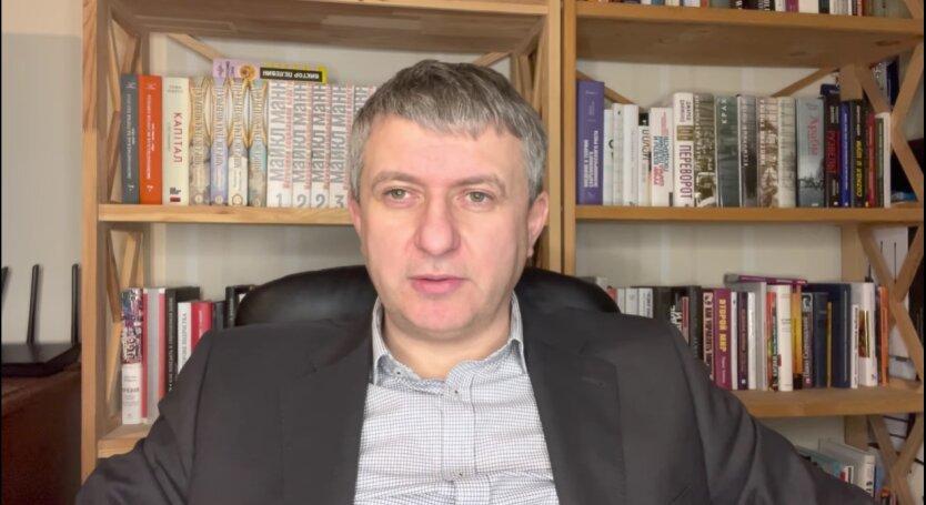 Юрий Романенко, сооснователь Украинского института будущего