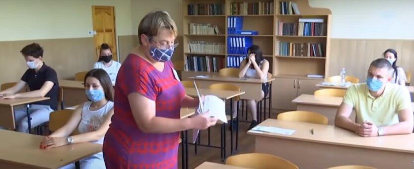 ВНО в Украине