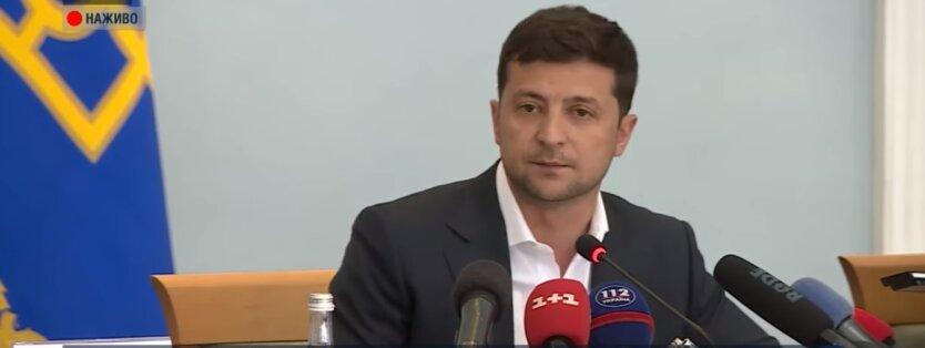 Владимир Зеленский, беды Украины, високосный год