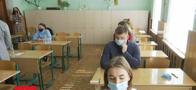 ВНО в Украине, поступление в вузы в 2022 году, Минобразования