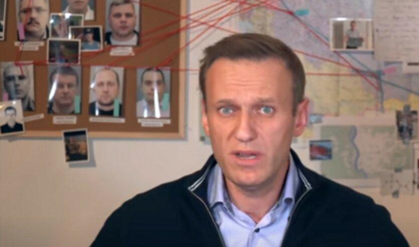 Навальный рассказал о жутких условиях в российской тюрьме