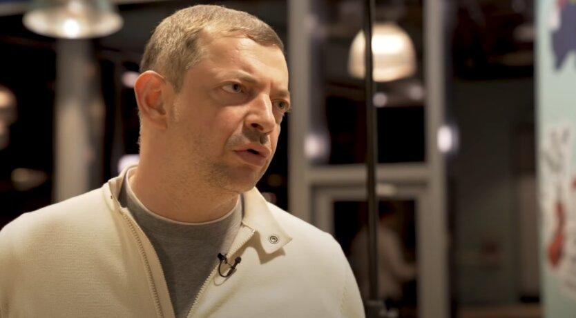 Олег Гороховский, monobank